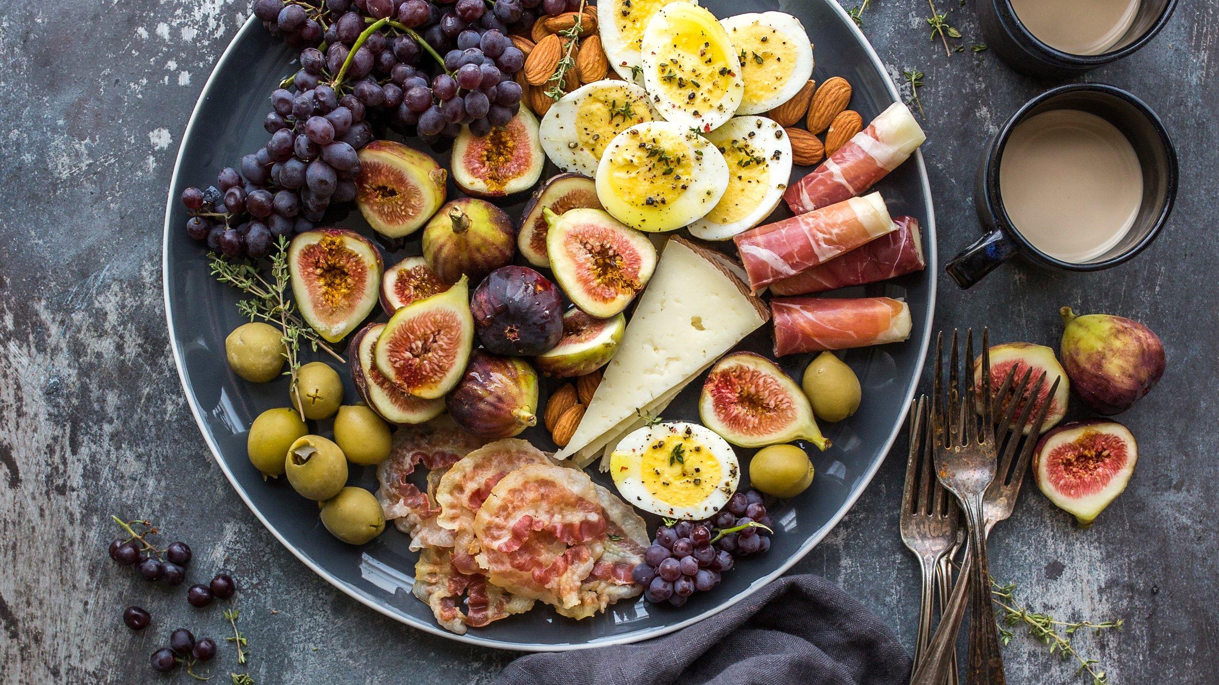 Kostvejledning -Træt af at være på slankekur