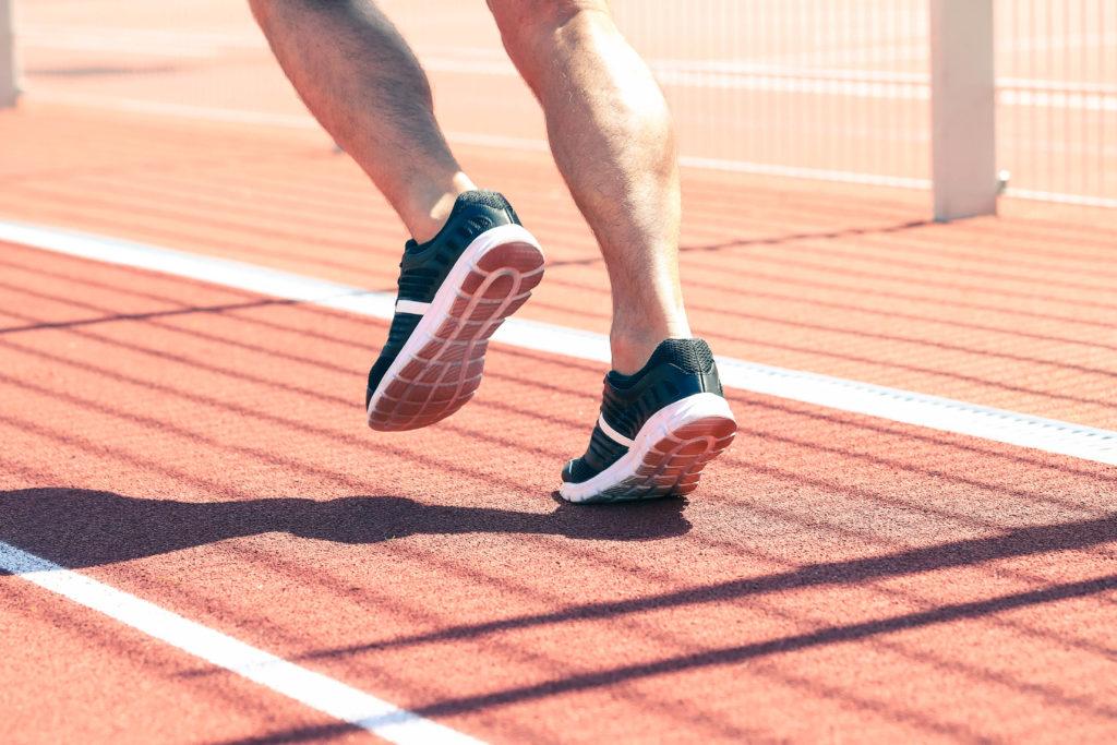Løbestils-analyse på Amager