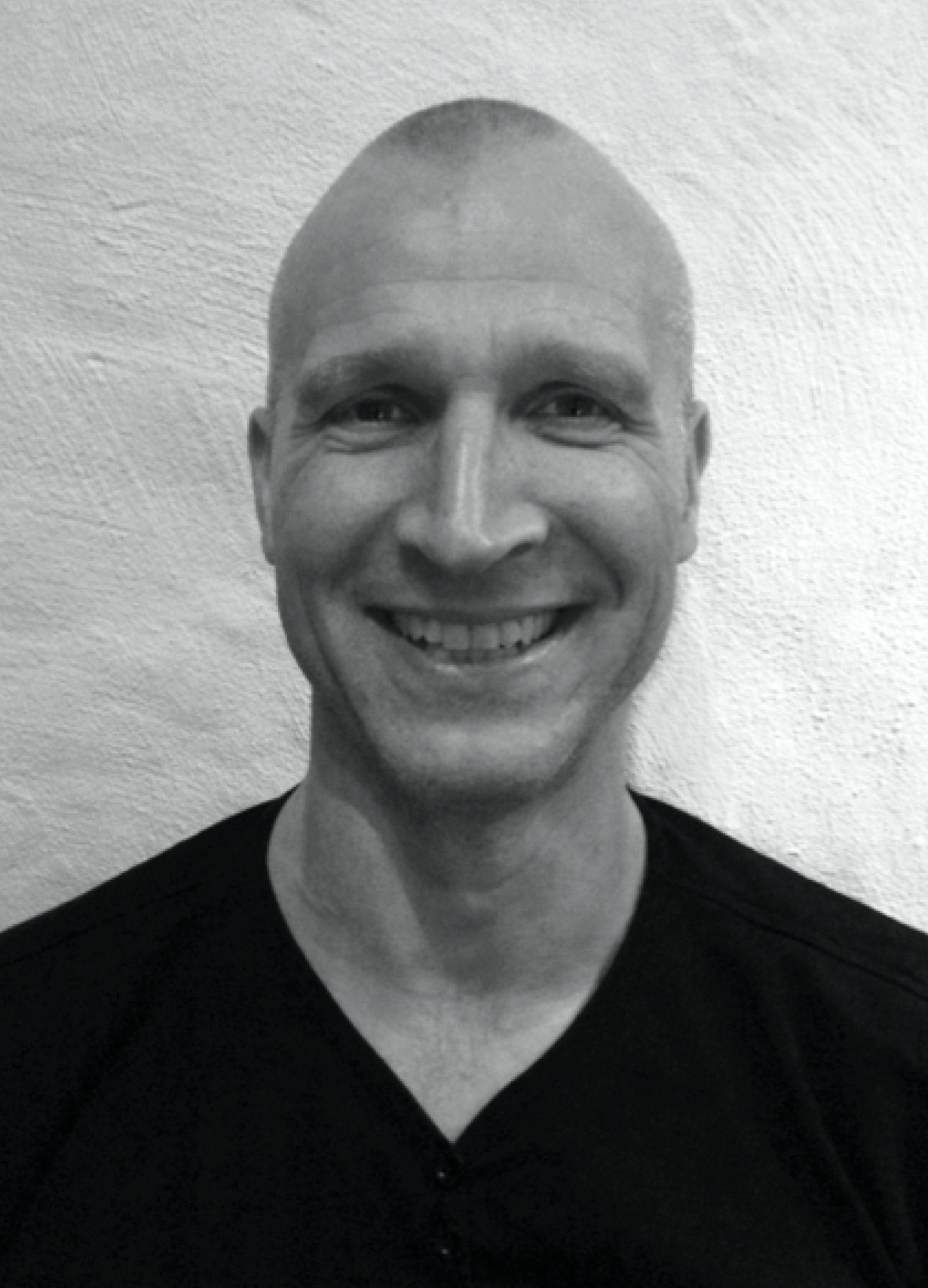 Profilside Allan Madsen Fysioterapeut