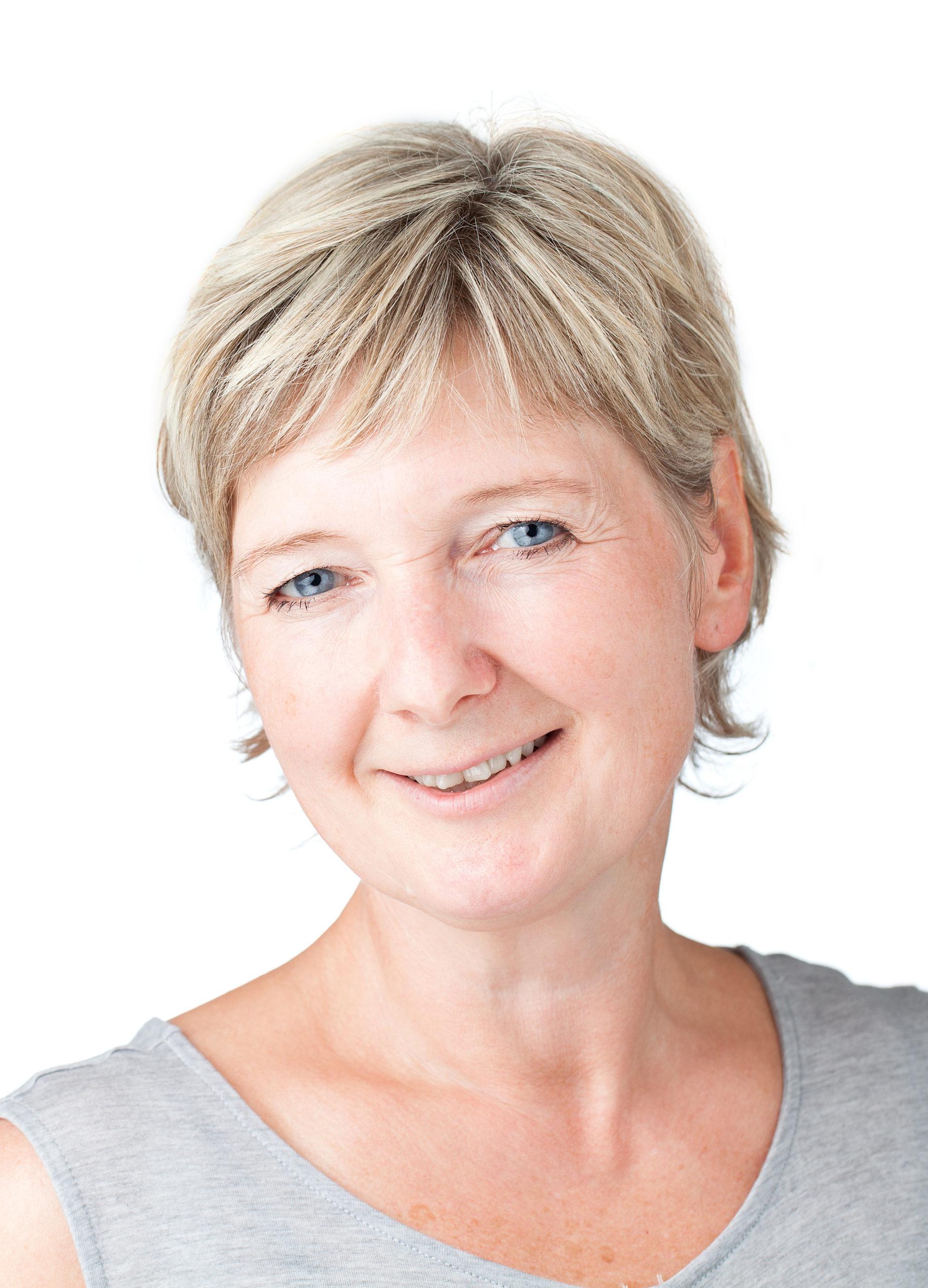 Profilside Dorte G. Kaasgaard