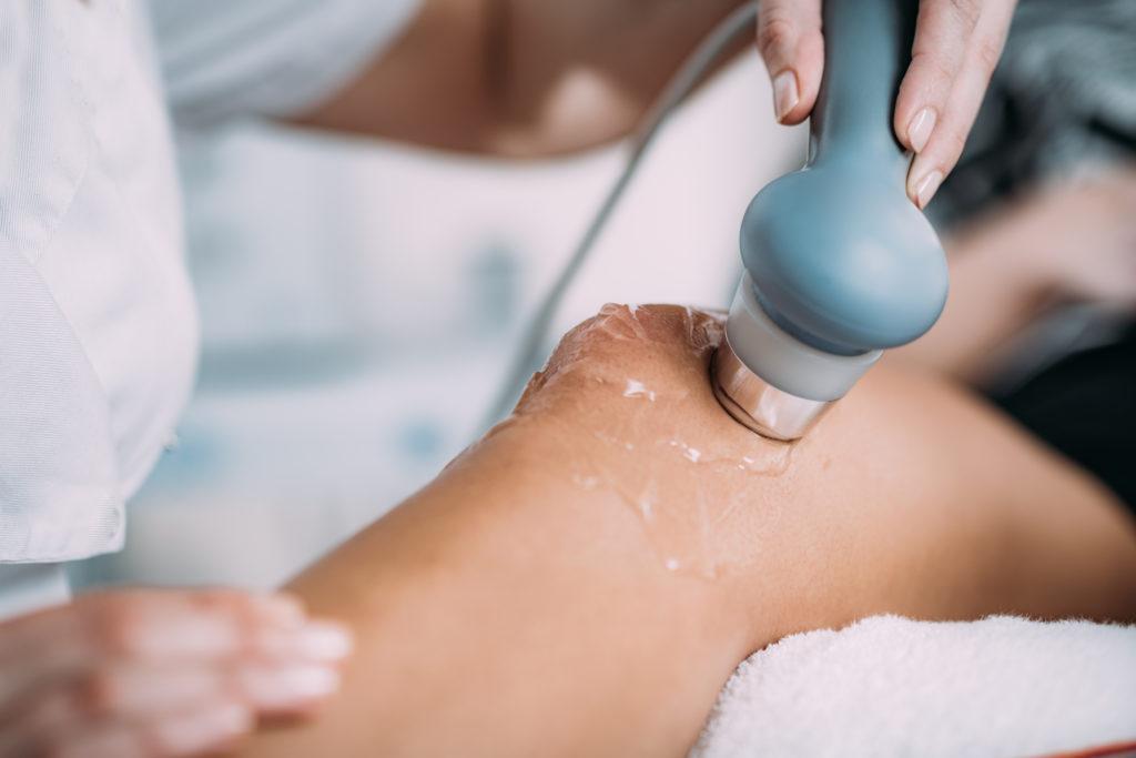 Ultralyd på Amager | Micro-massage af sener og muskler